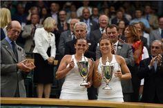 Errani Vinci1 Sara Errani and Roberta Vinci Win Wimbledon Title, Complete Doubles Career Slam