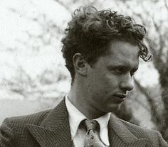Dylan Thomas, THE Welsh Poet