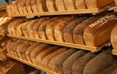 Brood van de echte bakker