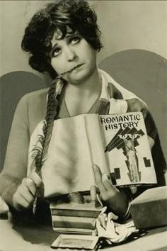 "Helen Kane - the voice of Betty Boop - My Favorite Song - ""I Want To Be Bad"""