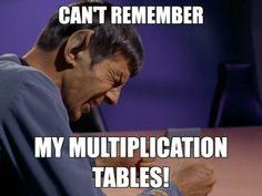 Poor Spock. Star Trek N00b on Autostraddle
