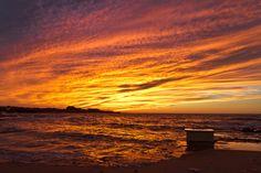 Incendiar el mundo Landscapes, Celestial, Sunset, Nature, Outdoor, World, Clouds, Beach, Paisajes