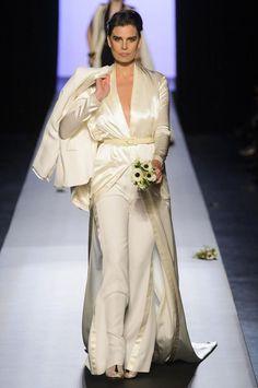 Jean Paul Gaultier Primavera Verano 2.015 Alta Costura