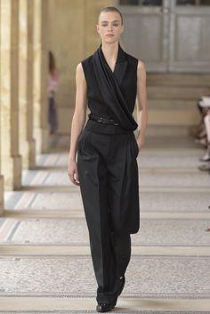 Bouchra Jarrar Couture Fall 2015