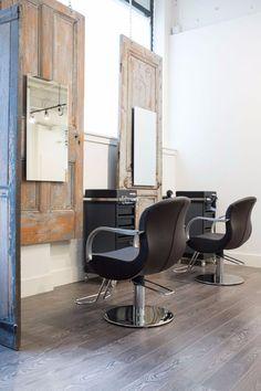 Colour Lab 12 Toronto Ontario Design Interior Salon