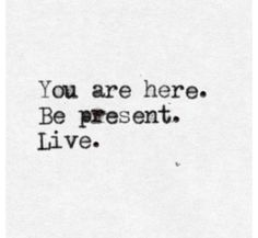 Image result for be present