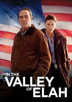 In The Valley Of Elah (2007) Josh Brolin Movies, Tommy Lee Jones Movies, Susan Sarandon, Movie Tv, Tv Series, Drama, Actors, Movie Posters, Movies