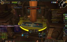 How big can a class hall Tank Training Dummy Get? The World (of Warcraft) May never know..... #worldofwarcraft #blizzard #Hearthstone #wow #Warcraft #BlizzardCS #gaming