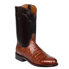 5b027e30d57 17 Best Roper Boots images in 2018   Caiman boots, Cowboy boots ...
