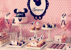 Grace's 2nd Birthday | CatchMyParty.com