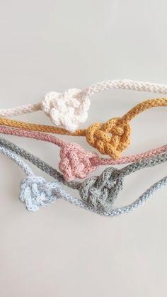 Diy Bracelets Patterns, Diy Friendship Bracelets Patterns, Diy Bracelets Easy, Handmade Bracelets, Handmade Jewelry, Knot Bracelets, Diy Crafts Hacks, Diy Crafts Jewelry, Bracelet Crafts