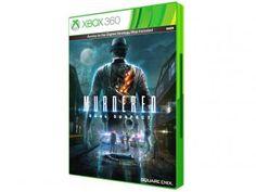 Murdered: Soul Suspect para Xbox 360 - Square Enix