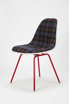 Eames Side Chair Nr 3