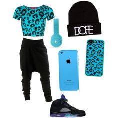 """""""Dance outfit !"""" by myalomax on Polyvore Cheap Jordan 5 Retro Grape only $ 55, save up to 68% off"""