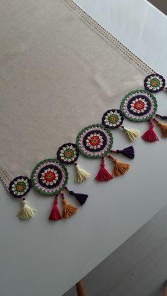 Crochet Fabric, Crochet Pillow, Crochet Crafts, Crochet Doilies, Crochet Projects, Crochet Edging Patterns, Hand Embroidery Patterns, Crochet Designs, Knitting Patterns