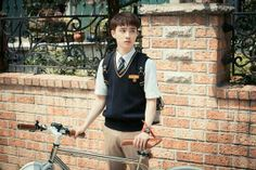 "140516 D.O on his new drama ""It's Okay, It's Love"""