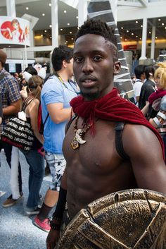 143 Best Cosplaying While Black Images Best Cosplay Afro Punk