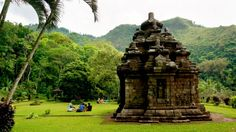 Selogriyo Temple a Place to Fall in Love With | A proximité de Borobudur