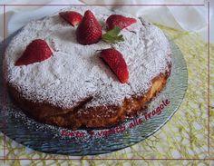 #torta 7 vasetti alle #fragole #ricetta