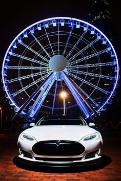 RevoZport Tesla Model S '2015 (#FTA)