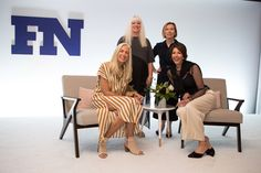 Women in Business: Top Fashion & Footwear Executives On How to Succeed | Footwear News
