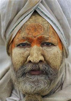 Hindu Kumbh festival India