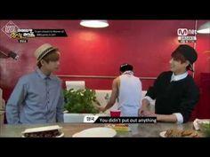 BTS Tricky V, Honest Jungkook, Innocent Jimin Rock-paper-scissors - YouTube