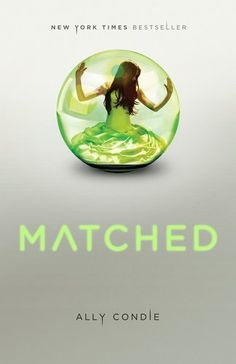 Bestseller Books Online Matched Ally Condie $11.37  - http://www.ebooknetworking.net/books_detail-0525423648.html
