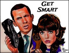 Image result for get smart tv show