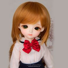 >> Click to Buy << Soom Lina Chouchou Chloe 1/6 bjd sd dolls resin figures luts ai yosd doll not for sales fairyland toy gift iplehouse dollchateau #Affiliate