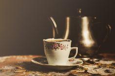 Tea club. | Flickr: Intercambio de fotos