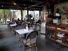 Bar, santiagod e Chile