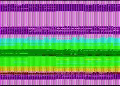 Glitch screen 1 by ~ghytwembpang on deviantART