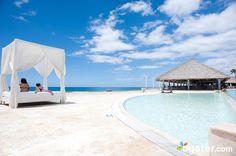 Best Hotel Pools in the Dominican Republic-Viva Wyndham Dominicus Beach