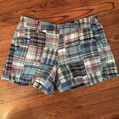 Plaid shorts Plaid shorts Shorts