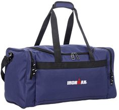 The Perfect travel companion! This IRONMAN 24