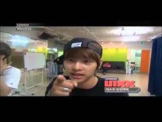 VIXX (빅스) - I'll Make Love To You (BoyzllMen) VIXX Diary Cut