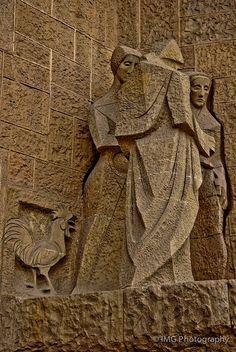 La Sagrada Familia | Flickr - Photo Sharing!