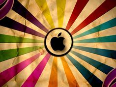 Apple Mac Apple Colors