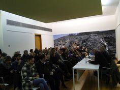 Decorreu no passado dia 30 de janeiro no auditório da Biblioteca Municipal de Mondim de Basto a primeira sessão pública de esclarecimento da Proposta de Candidatura das Fisgas de Ermelo a Património Mundial.