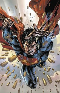 ADVENTURES OF SUPERMAN #3 by Stephen Segovia