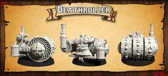 Deathroller