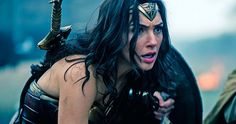 Wonder Woman Is Not in Trouble Says Director Patty Jenkins -- Director Patty Jenkins calls an open letter to Warner Bros. and DC Films fake, and assures fans that Wonder Woman is not a mess. -- http://movieweb.com/wonder-woman-movie-production-troubles-director-patty-jenkins/