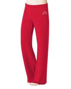University of Utah Comfort Pant