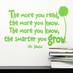 Dr Seuss Quotes Wall Decals Sometimes The Questions Are - Vinyl decals for textured walls