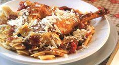 κοτόπουλο με χυλοπίτες Meals, Chicken, Recipes, Meal, Ripped Recipes, Yemek, Cooking Recipes, Cubs