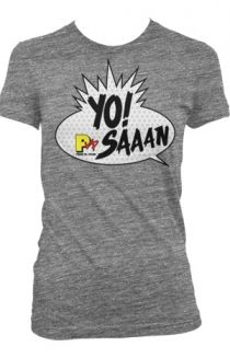 neeed this shirt! PVP! I'm so jealous...