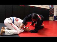 ▶ Jiu Jitsu Techniques - 2 Loop Choke Variations / Turtle Guard Attack - YouTube