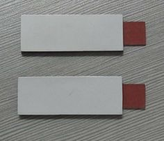 Cardboard, USB Stick