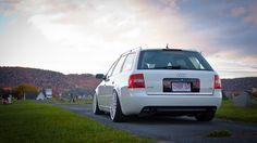 Audi A6 Avant (c5)